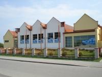 Basen przy Ośrodku Rehabilitacyjnym Jadowniki Mokre